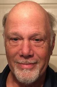 Jeffrey Lee Brackett a registered Sex Offender of Virginia