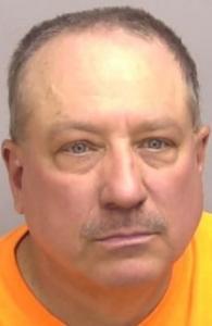 Allen Sherwood Comer Jr a registered Sex Offender of Virginia