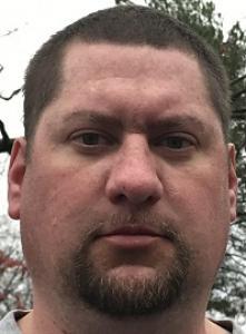 Jared David Moon a registered Sex Offender of Virginia