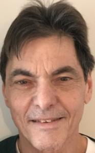 Robert Darrell Gum a registered Sex Offender of Virginia