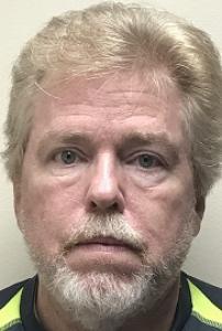 John Christopher Simon a registered Sex Offender of Virginia