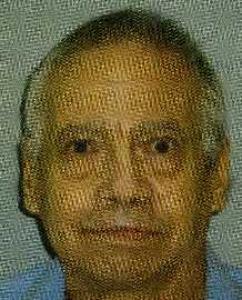 Stanley Calvin Bates a registered Sex Offender of Virginia