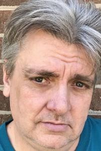 Jonathan Lee Wells a registered Sex Offender of Virginia