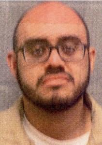 Sergio Alexander Pineda a registered Sex Offender of Virginia