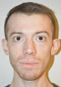Tyler Earl Goodwin a registered Sex Offender of Virginia