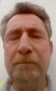 Michael Glen Bishop a registered Sex Offender of Virginia
