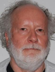 Paul David Hite a registered Sex Offender of Virginia