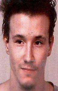 Garett Wayne Hoffman a registered Sex Offender of Virginia