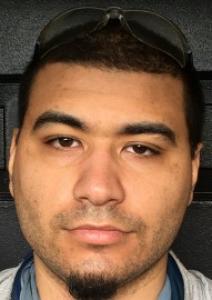 Donald Marcel Butler a registered Sex Offender of Virginia