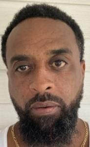 Darryl Maurice Moody a registered Sex Offender of Virginia