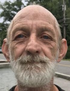 Harvey Lee Woody a registered Sex Offender of Virginia