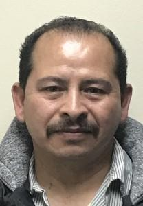 Jose Nicolas Blanco-gomez a registered Sex Offender of Virginia