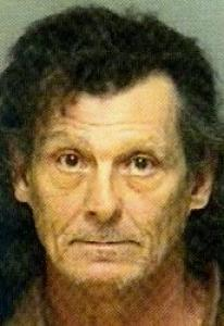 Ricky Allen Harper a registered Sex Offender of Virginia