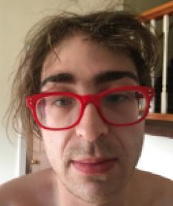 Mark Abraham Nedeau a registered Sex Offender of Virginia