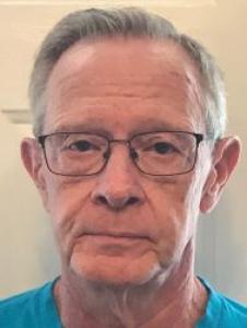 Rodney Nile Woodruff a registered Sex Offender of Virginia