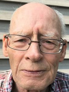 Robert Alexander Mayes a registered Sex Offender of Virginia