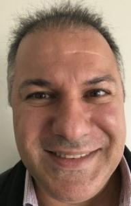 Nameer Az-alddin a registered Sex Offender of Virginia
