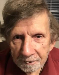 Ernest Dwayne Kitts a registered Sex Offender of Virginia