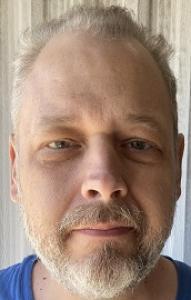 Christopher Wayne Hamlett a registered Sex Offender of Virginia