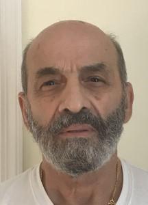 Labib Joseph Chammas a registered Sex Offender of Virginia