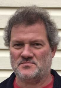 Richard Allen King a registered Sex Offender of Virginia