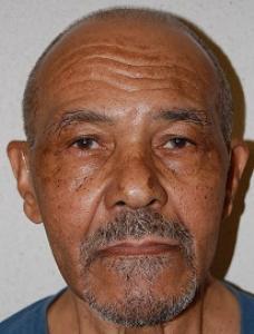 Earl Jones a registered Sex Offender of Virginia