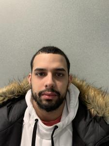 Ranses Arturo Franco a registered Sex Offender of Rhode Island