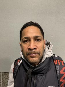 Hector Diaz a registered Sex Offender of Rhode Island
