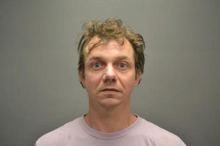 Jonathan Lee Wilson a registered Sex Offender of Rhode Island