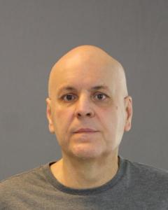 Mario Dossantos Pereira a registered Sex Offender of Rhode Island