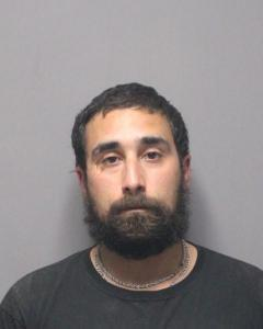 Andrew Amadeo Parada a registered Sex Offender of Rhode Island