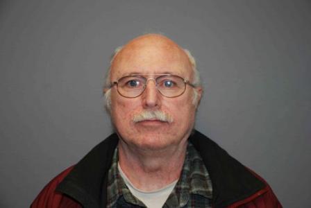 Roy Wood a registered Sex Offender of Rhode Island