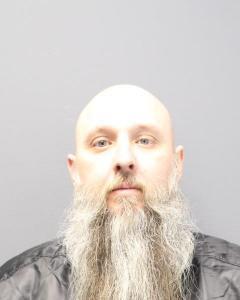 Robert Parker a registered Sex Offender of Rhode Island