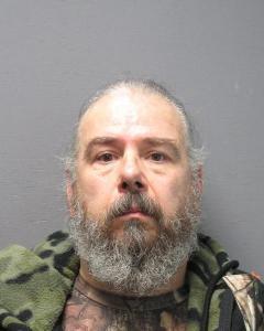 George Duprey a registered Sex Offender of Rhode Island
