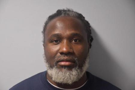 Aloysius Weah a registered Sex Offender of Rhode Island