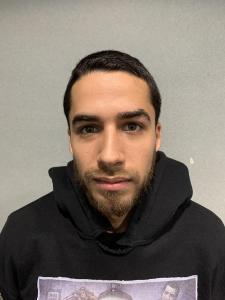 Jerry Noel Diaz a registered Sex Offender of Rhode Island