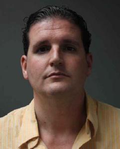 Jonathan Michael Nunes a registered Sex Offender of Rhode Island