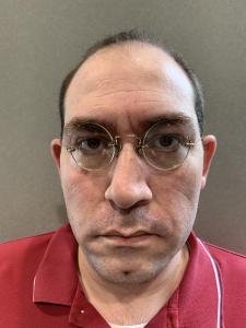 Richard Gonzales a registered Sex Offender of Rhode Island