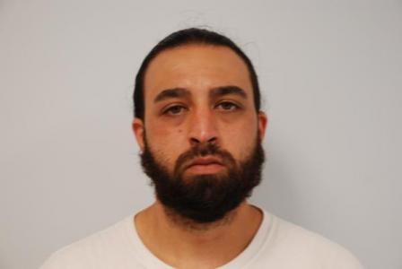 Steven Anthony Vigeant a registered Sex Offender of Rhode Island