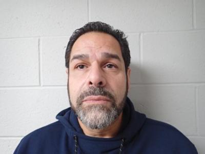 Harry Gonzalez a registered Sex Offender of Rhode Island