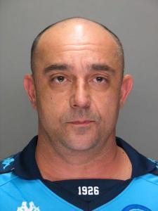 Anthony Robert Marzilli a registered Sex Offender of Rhode Island