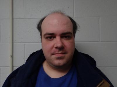 Nathaniel L Wahl a registered Sex Offender of Rhode Island