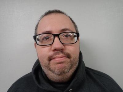 Michael Anthony Fleury a registered Sex Offender of Rhode Island