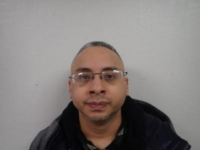 Milton Ordenana a registered Sex Offender of Rhode Island