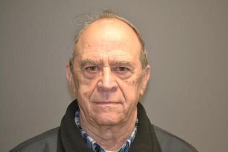 Ernest Albert Doherty a registered Sex Offender of Rhode Island