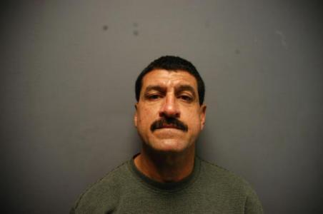 Carlos A Tapia a registered Sex Offender of Rhode Island