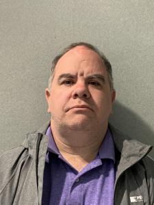 David J Pouliot a registered Sex Offender of Rhode Island