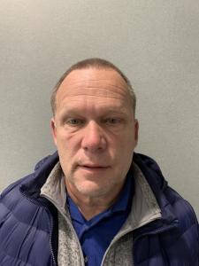 John G Sagar a registered Sex Offender of Rhode Island