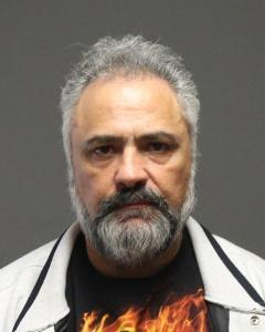Luis F Viveiros a registered Sex Offender of Rhode Island