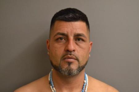 Rusbel Garza a registered Sex Offender of Rhode Island